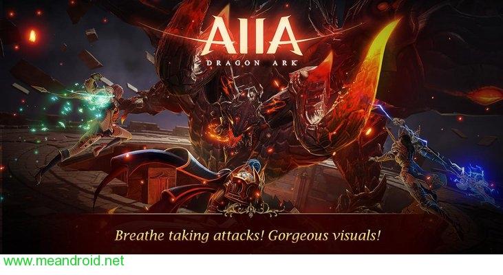 تحميل لعبه AIIA V1.0.1 للاندرويد روابط مباشرة