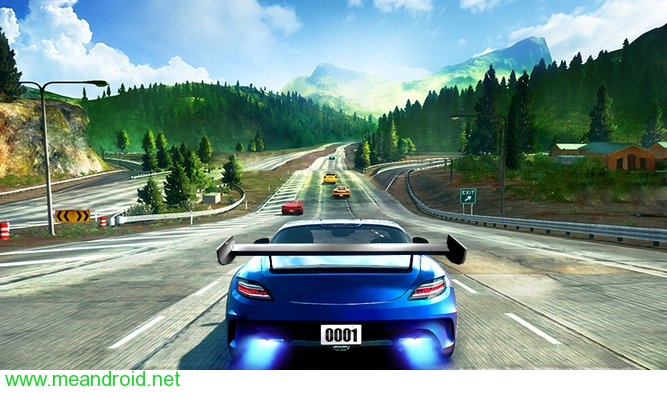 screen 0 7 تحميل لعبه Street Racing 3D APK1.1.1  سباق 3D الشارع  للاندرويد روابط مباشرة
