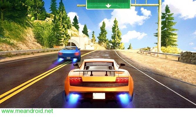 screen 1 7 تحميل لعبه Street Racing 3D APK1.1.1  سباق 3D الشارع  للاندرويد روابط مباشرة