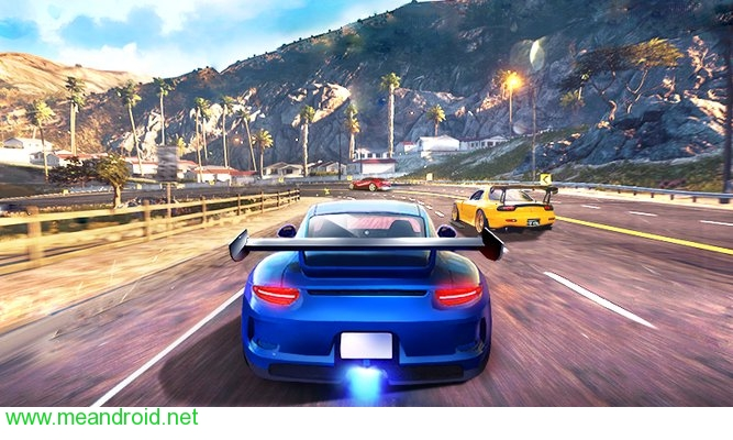 screen 2 7 تحميل لعبه Street Racing 3D APK1.1.1  سباق 3D الشارع  للاندرويد روابط مباشرة