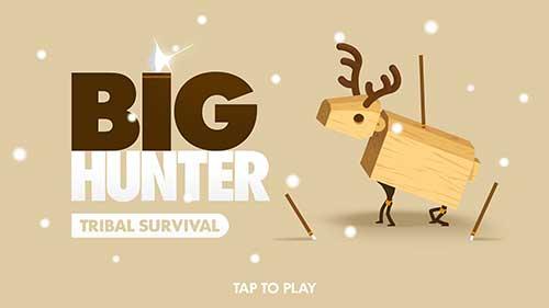 تحميل لعبة big hunter