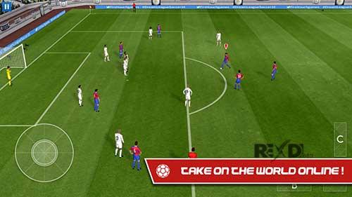 Dream League Soccer 2018 5.056 Apk